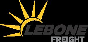 Lebone Freight - Logo